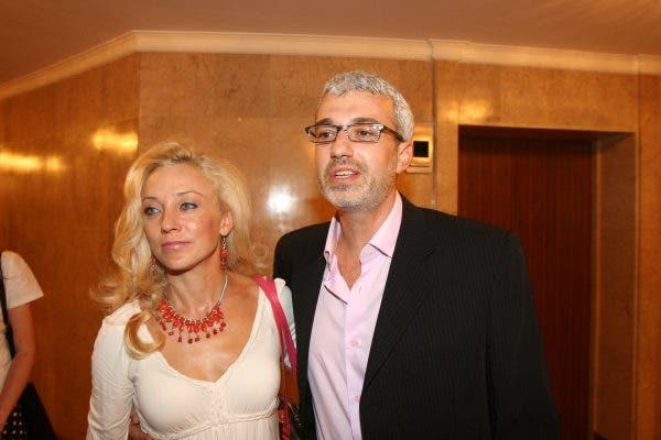 Cum arată prima soție a lui Cătălin Crișan, la 10 ani de la divorț.. Cătălin Crișan ajunsese să spună că îi pare că pentru că a cunoscut-o pe Lucia Bubulac.