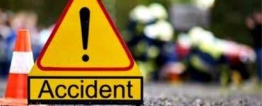 Accident grav în Oradea. Un copil a fost rănit grav