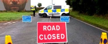 Un român stabilit în Marea Britanie a încurcat sensurile de mers și a provocat un accident mortal