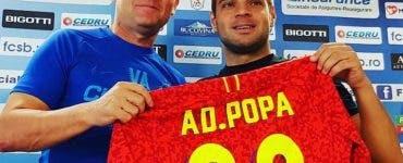 Adi Pop este nemulțumit