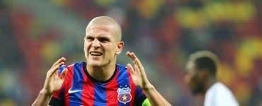 Alexandru Bourceanu vrea să revină