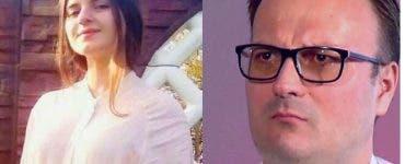 Alexandru Cumpănașu a făcut anunțul șocant: Alexandra este moartă