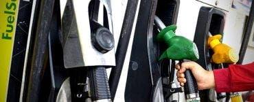 Anunț pentru toți șoferii români care au mașini pe benzină. România, la coada clasamentului