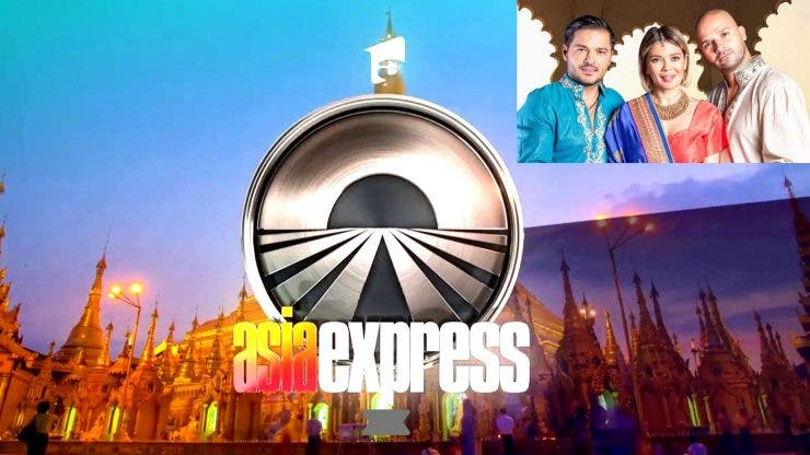 Asia Express, sezonul 3. Primele 3 echipe au fost dezvăluite