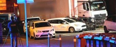 Atac terorist în Germania. Mai multe persoane au fost rănite