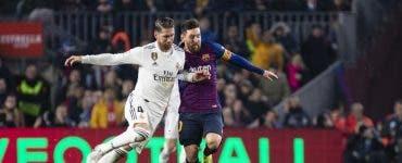 Barcelona reacționează