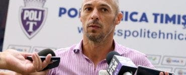 Bogdan Andone, noul antrenor al Astrei