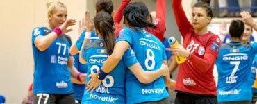 CSM București - Rostov Don 23-23