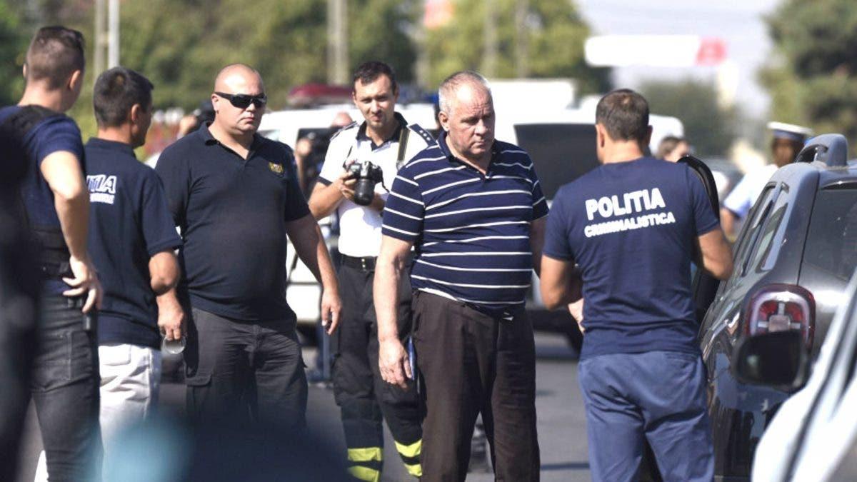 Dorința din arest a lui Gheorghe Dincă. Toți se așteaptă la ce e mai rău