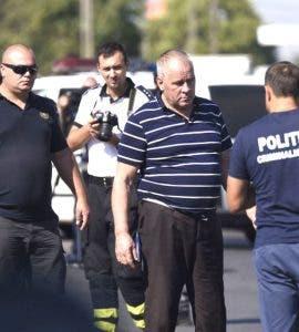 Cazul Caracal. Gheorghe Dincă a fost supus unei noi expertize psihiatrice