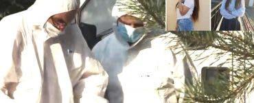 Cazul Caracal. Doi medici de la INML, sunt audiați de procurorii DIICOT