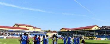 Clinceni - Craiova 0-0