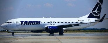 Compania aeriană Tarom are un nou director general