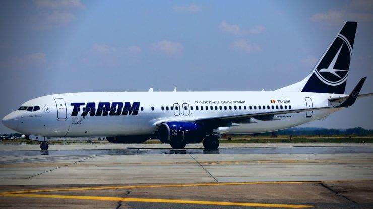 Compania aeriană Tarom are un nou director general