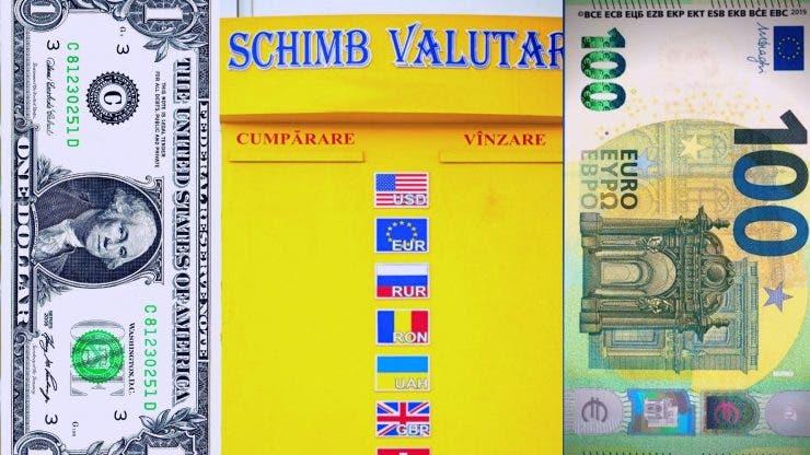 Curs valutar BNR 8 octombrie 2019. La ce valoare va ajunge moneda americană. Banca Nationala a Romaniei afiseaza zilnic cursul valutar
