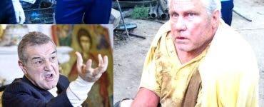 Declarația șocantă a lui Gigi Becali despre Gheorghe Dincă
