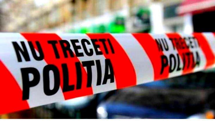 Descoperire șocantă în București. Un cadavru cu o pungă pe cap a fost găsită în Militari