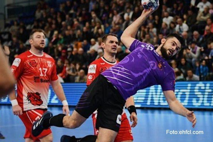Dinamo a învins-o 30-20 pe Chekhovskie