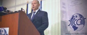 Felix Bănilă a demisionat de la conducerea DIICOT