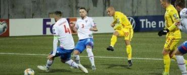 Feroe – România 0-3