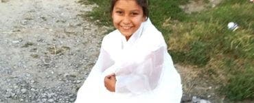 Un nou caz de dispariție. O fetiță de 10 ani nu s-a mai întors acasă