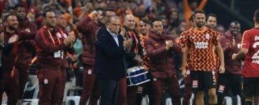 Florin Andone, dublă pentru Galatasaray