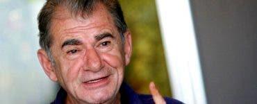 Anunțul trist despre îndrăgitul actor Florin Zamfirescu. Scena teatrului românesc a pierdut un mare actor