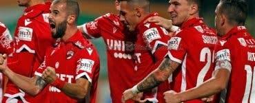 Foresta – Dinamo 0-4