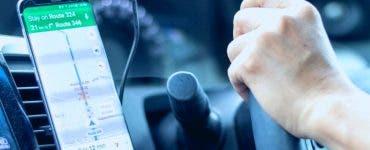 Google Maps va indica semnalarea radarelor de poliție