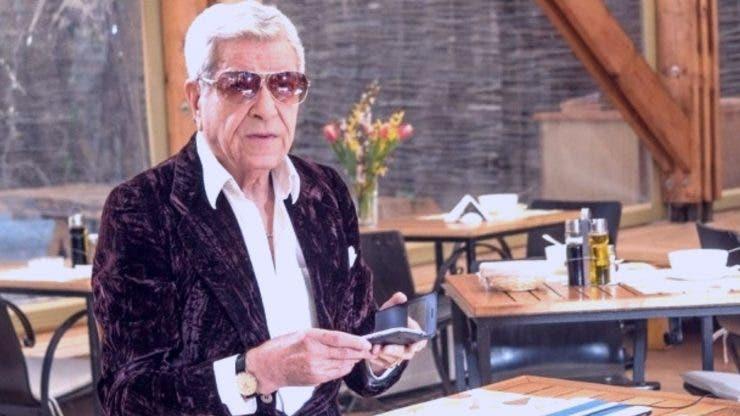 Ion Dichiseanu, un romantic incurabil. Actorul dezvăluie rețeta succesului la femei și la 86 de ani
