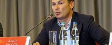 Ionuț Negoiță vinde Dinamo