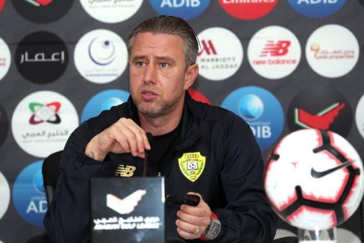 laurentiu reghecampf, laurentiu reghecampf noua echipa, Al Ahli