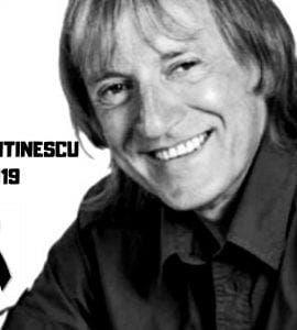 Mihai Constantinescu a MURIT
