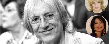 Mesajele emoționante ale artiștilor după moartea cântărețului Mihai Constantinescu
