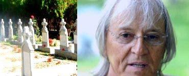 Unde va fi înmormântat Mihai Constantinescu