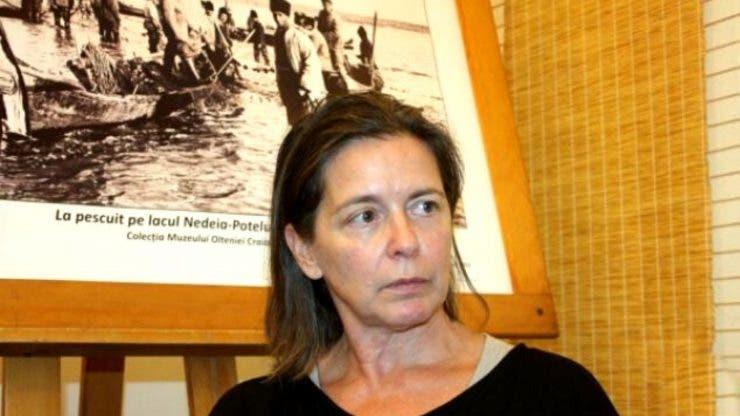 Traducătoarea Mașa Dinescu a murit la vârsta de 58 de ani