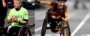 O atletă paralimpică medaliată cu aur, a fost eutanasiată