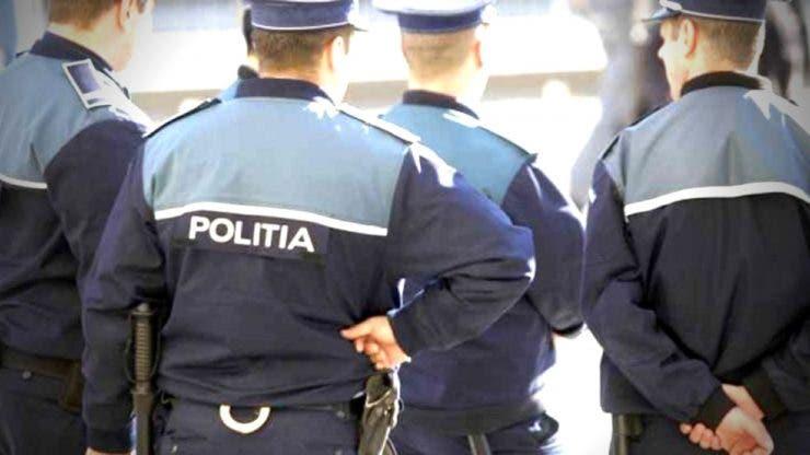 Polițist din Caracal, găsit împușcat în apartamentul său. Omul legii este în comă profundă