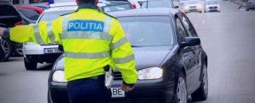 Polițist prins în flagrant. Omul legii a cerut bani pentru a nu trece alcoolemia unui șofer în raport