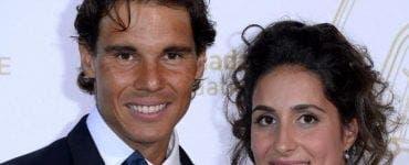 Rafael Nadal și Francisca Maria Perello s-au căsătorit