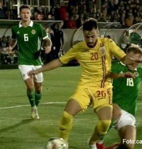 România U21 - Irlanda de Nord U21 3-0