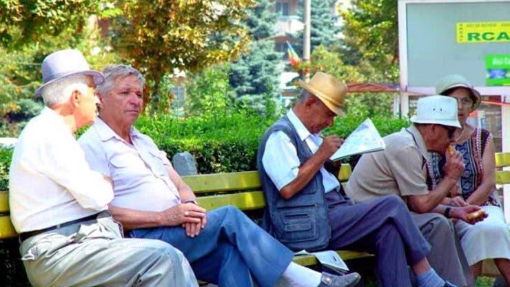 Românii vor putea ieși la pensie cu 15 ani mai devreme