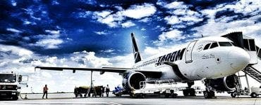 Compania aeriană TAROM introduce curse directe București-SUA