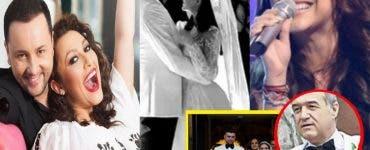 Cât au încasat Andra și Măruță pentru prezența la nunta fiicei lui Becali