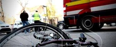 Accident grav în Capitală. Biciclist ucis pe Șoseaua Pantelimon din București