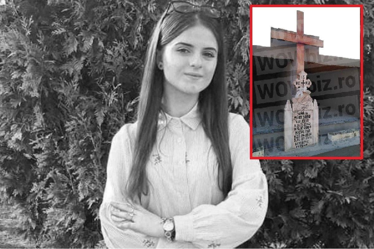 Unde va fi îngropată Alexandra? Tată fetei a pregătit totul! Imagini șocante