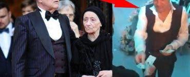 Câți bani le-a dat Gigi Becali ospătarilor care au servit la nuntă