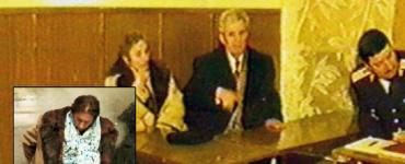 deshumarea Elenei Ceaușescu
