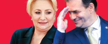 Viorica Dancila Orban