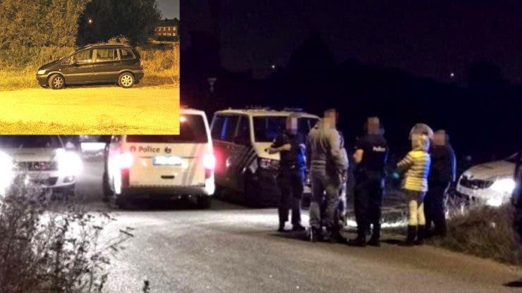 Cazul șocant al celor doi frați români găsiți împușcați în cap în Belgia. Un polițist a fost arestat